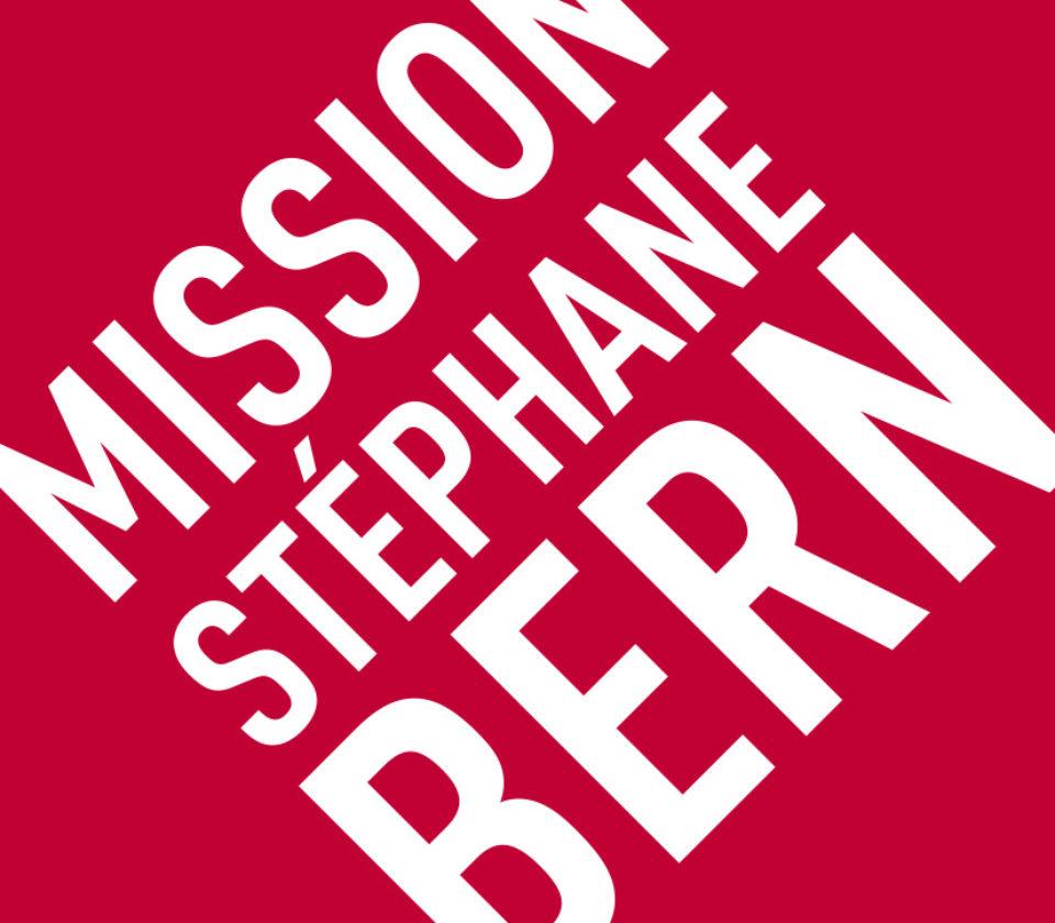 Logo Mission Bern