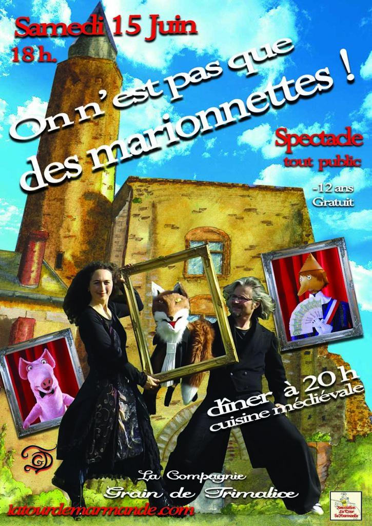 Aff Marionette site
